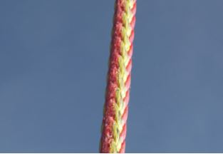 Obrázok 5 Ťažné lano Zdroj: SkySails