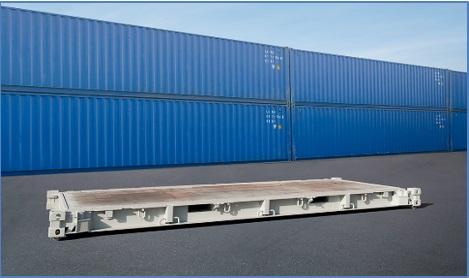 Obr. 5 20´ platforma, zdroj: http://www.carucontainers.com/nl-en/containers/20ft-platform