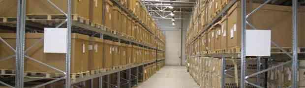 Mobilné regále ako ďalší krok na ceste zvyšovania efektivity skladovej logistiky a distribučnej činnosti