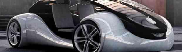Dizajn v doprave budúcnosti a 4. priemyselná revolúcia