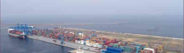 Námorný prístav Konstanca a jeho napojenie na Dunaj