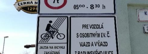 CITY LOGISTIKA NA ÚZEMÍ SLOVENSKEJ REPUBLIKY