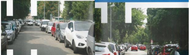 Stav parkovania z pohľadu SPA - Potreba spoločnej stratégie riešenia parkovania na Slovensku SPA (Slovenská parkovacia asociácia)